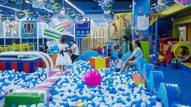如何管理与激励儿童乐园员工团队? 加盟资讯 游乐设备第3张