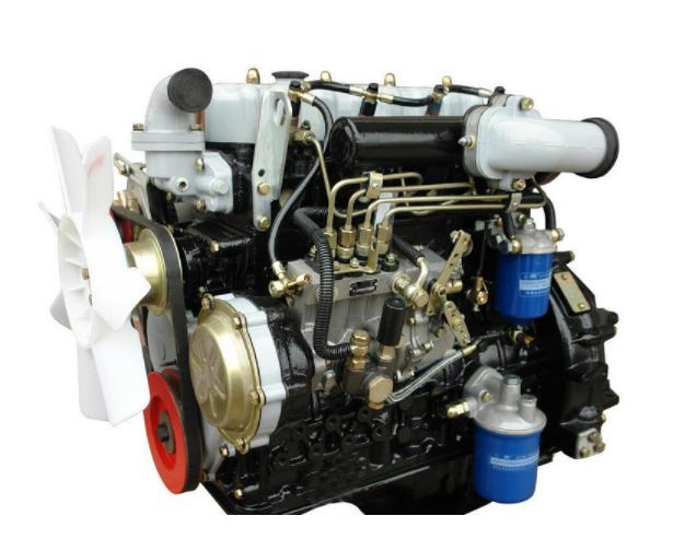 潍柴发动机怎么样?潍柴柴油发电机组产品图