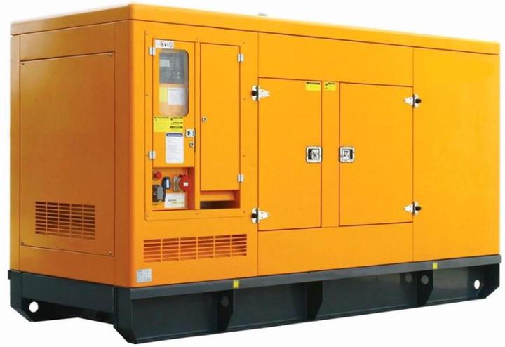 集装箱发电机图片欣赏-国产集装箱发电机组图片