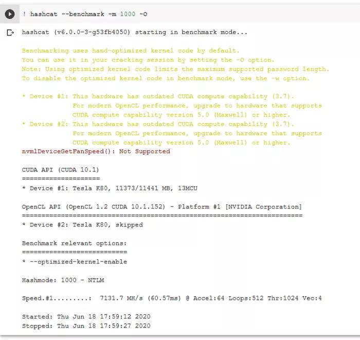 黑客神器,使用colab打造漏洞挖掘机插图3