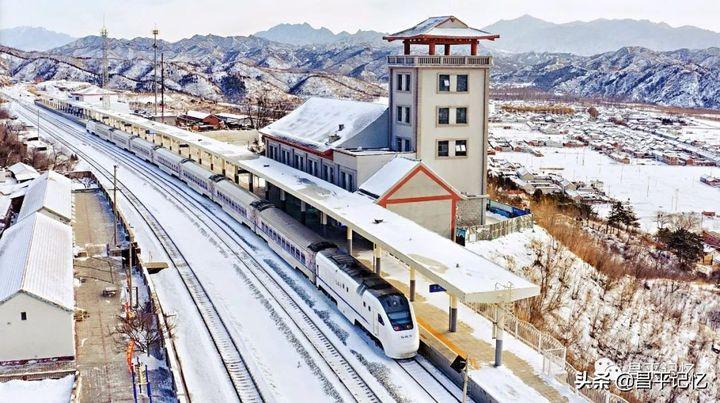 昌平北火车站在哪(消失的老昌平北站还记得吗)