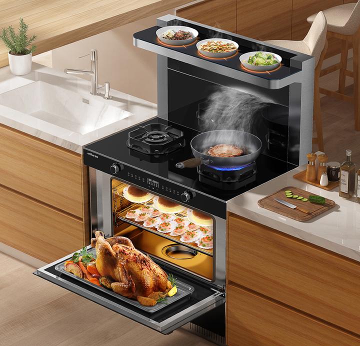 蒸箱的用途有哪些(蒸箱和蒸烤箱哪个更实用)插图(4)