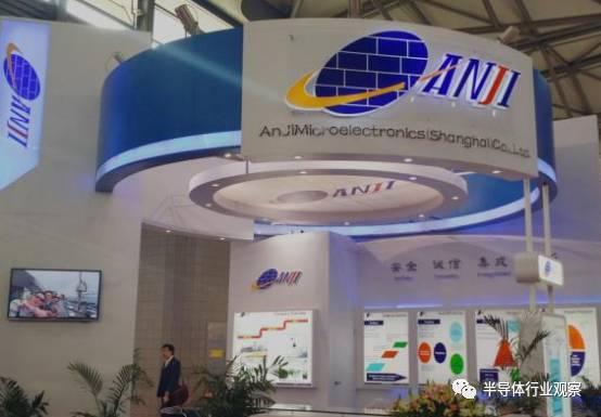 国内芯片技术交流-中国半导体在三个领域打破了国外垄断|半导体行业观察risc-v单片机中文社区(4)