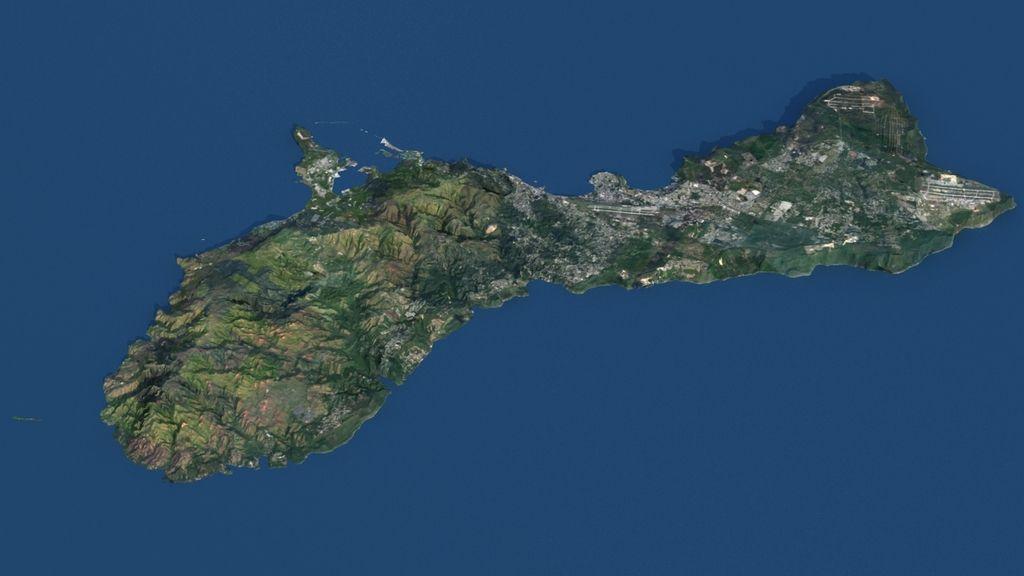 关岛以前是中国的吗(关岛是如何到美国手中的)