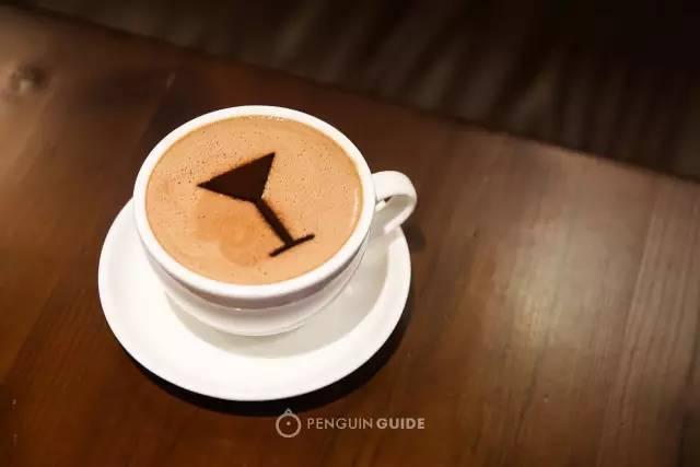 寻找热巧克力界的真爱(这是一篇有温度的测评)巧克力34
