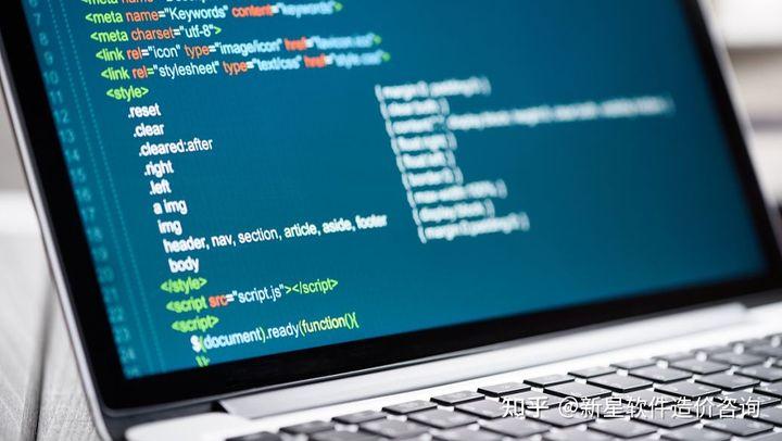 软件项目开发成本应该包含哪几部分?(图1)