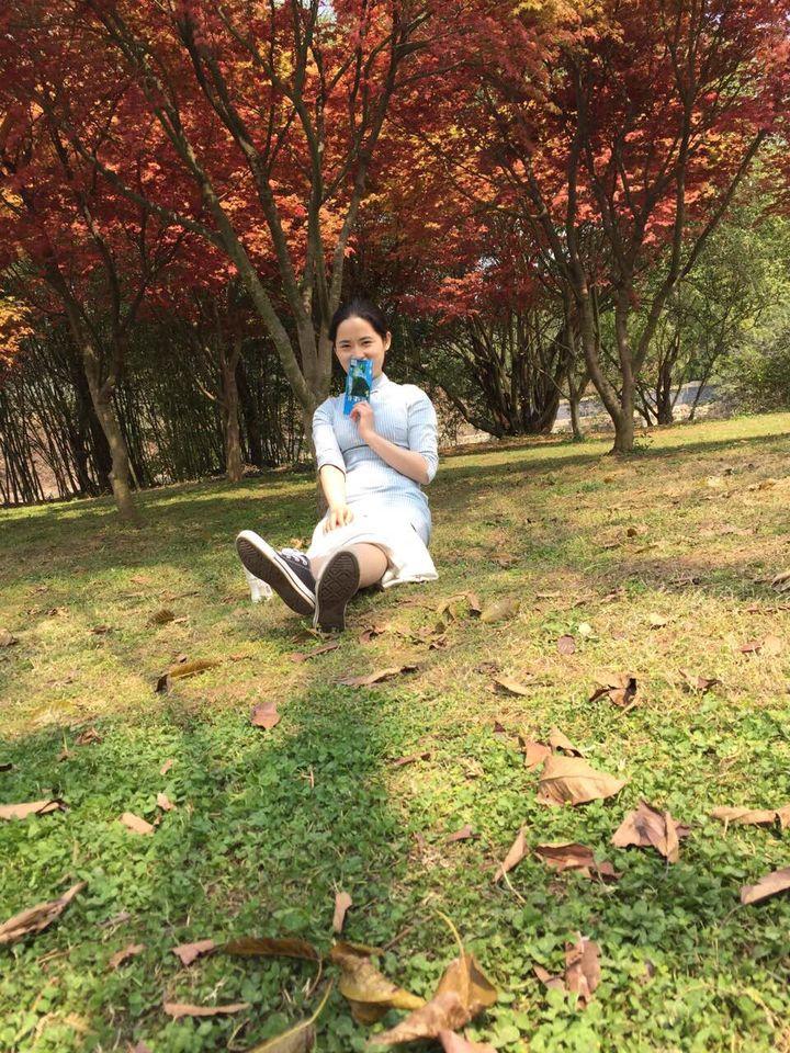 贵州黄果树真的值得去一去 ! 票价合适