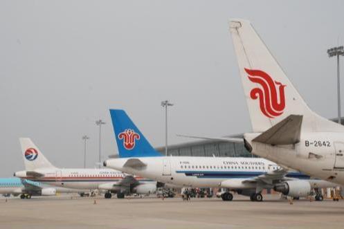 cz是哪个航空公司(为什么没有北方航空和西方航空)