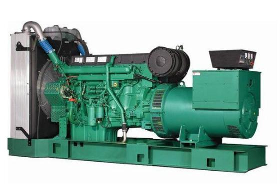 气体发电机组以天然气、沼气为燃料,输出清洁电力——零动网发电机整理