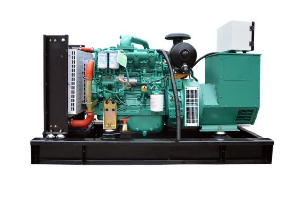 玉柴发电机产品图片