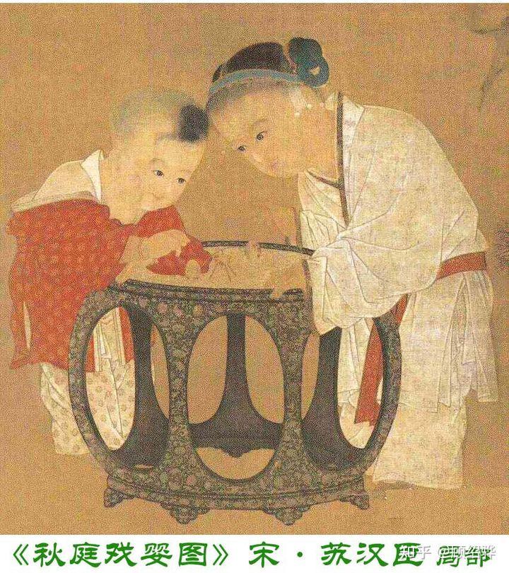 国学知识:古人对1岁到140岁的称呼是怎样的?增详版_图1-6