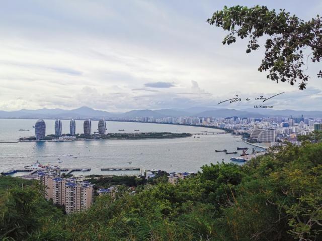 海南省会是哪个城市(海南属于一线城市吗)