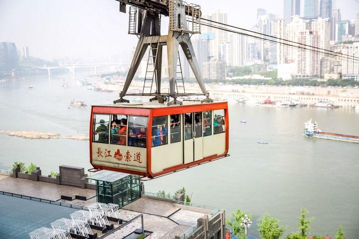 重庆有哪些好玩的地方(重庆打卡景点推荐)