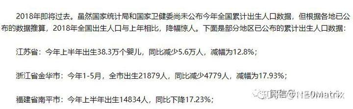 论中国崩溃论的新变种:所谓的生育危机与人口坍塌竟然如此忽悠!