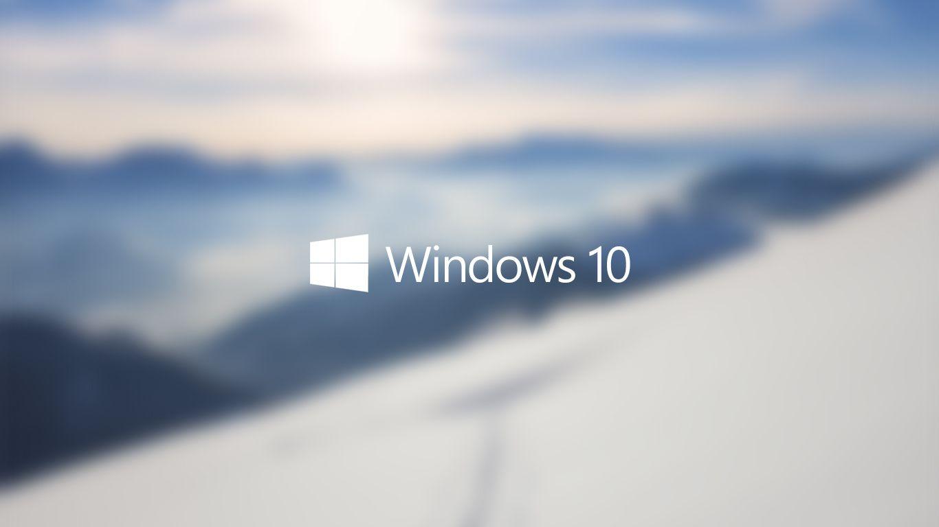 5个桌面壁纸网站 让你的windows 10简约大气 美观度爆表 知乎