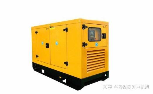 集装箱发电机组特点有哪些?