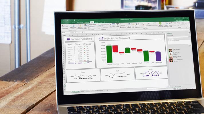 Python 与 Excel 不得不说的事