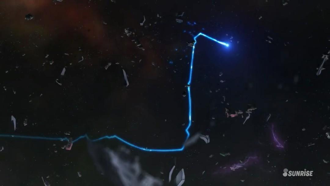 如何评价机动战士高达雷霆宙域(漫画与动画)?