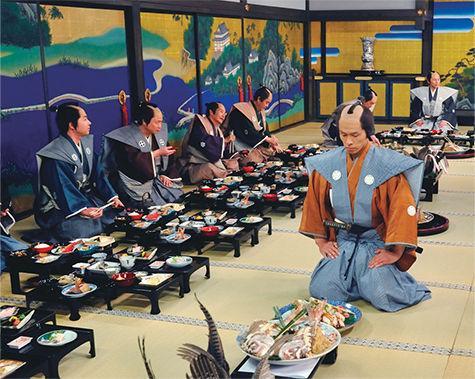 日本料理中那些高大上的名词到底在说什么 - 本膳、怀石、会席、割烹、料亭之解析