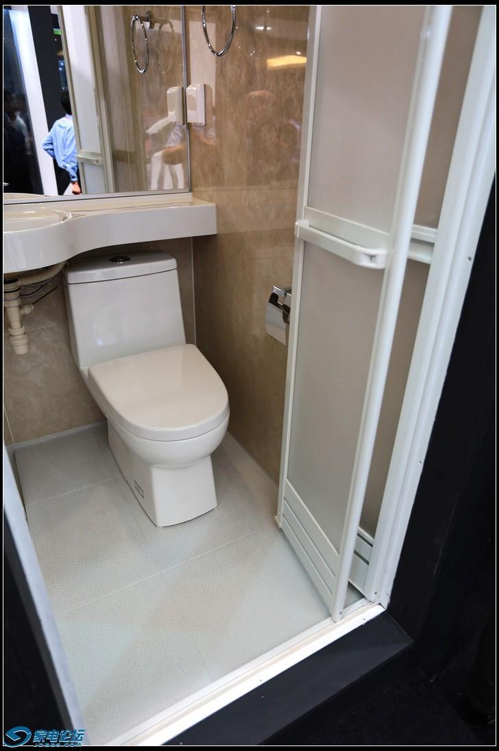 日本那种特殊材料的整体浴室国内如何实现?