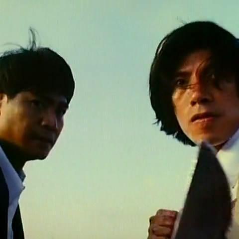 杜琪峰和他的银河映像