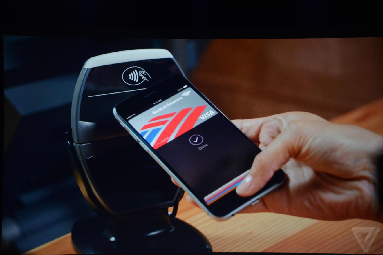 Apple Pay 究竟是什么?