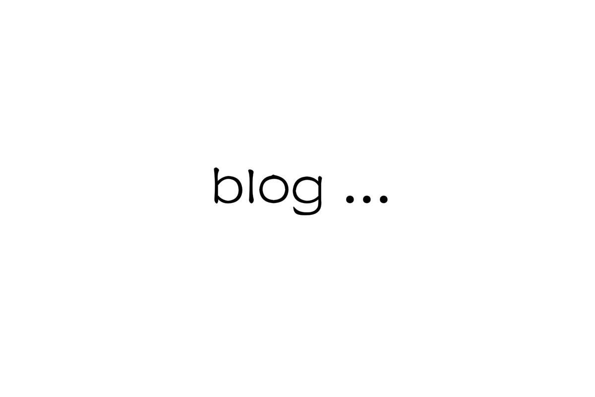 有哪些值得关注的技术博客(前端篇)
