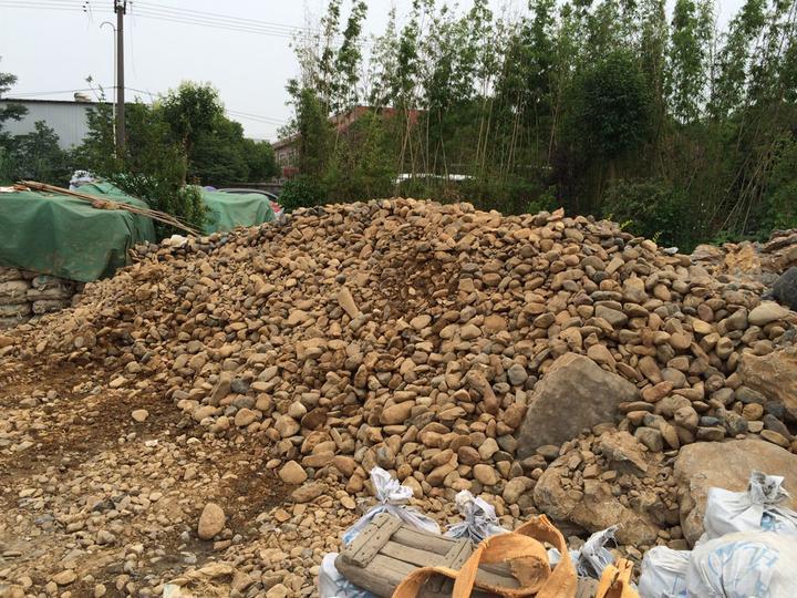 庭院建造池塘的造景过程【转自weibo:@马锐拉】插图(8)