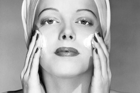 你真的以为你会洗脸吗?| 女神进化论