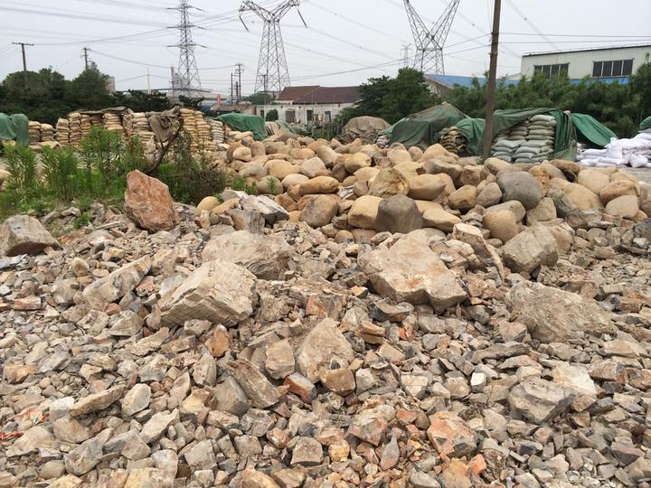 庭院建造池塘的造景过程【转自weibo:@马锐拉】插图(9)