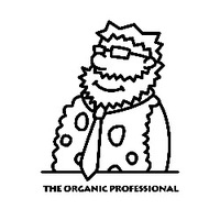 - 野职人 - The Organic Professional -
