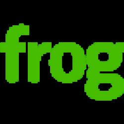 frog(青蛙设计)