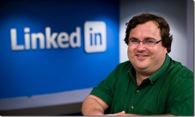 Reid Hoffman: 创业公司什么时候需要一个「职业CEO」?