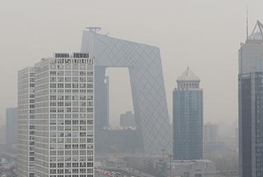 城市计算:大数据如何解决北京的问题
