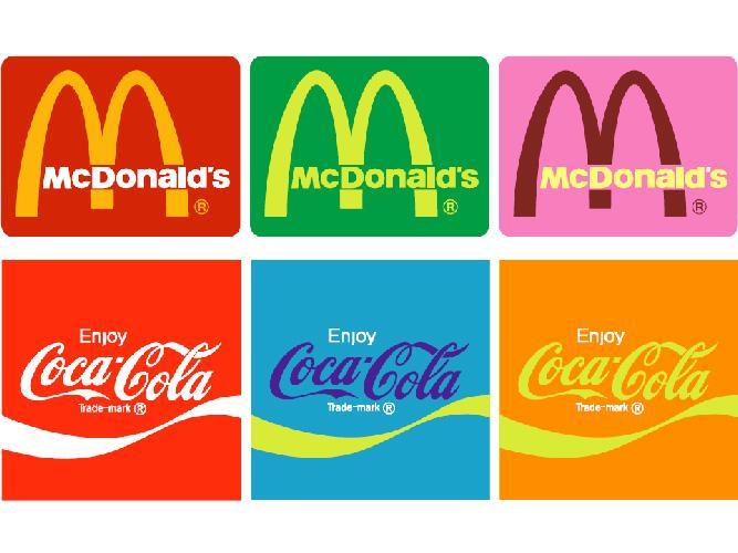 品牌形象设计中,色彩到底有多重要?