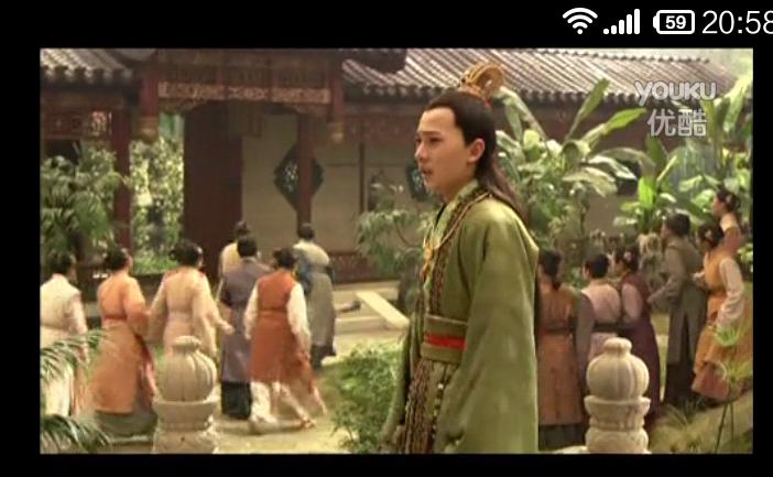 杨洋/说在前头,我评价的是大宝玉,不是杨洋。