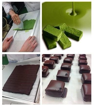 什么是生巧克力?生巧克力是如何制作的?(多图)