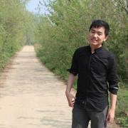 Huang Jiayu