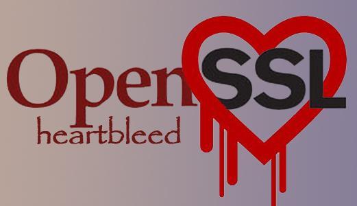 当安全协议不安全了:OpenSSL漏洞