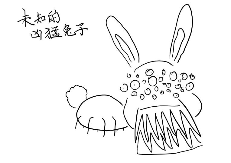 【数学】一只兔子帮你理解 kNN