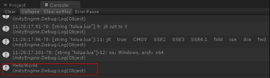 Unity3D热更新LuaFramework入门实战(1)——代码热更新