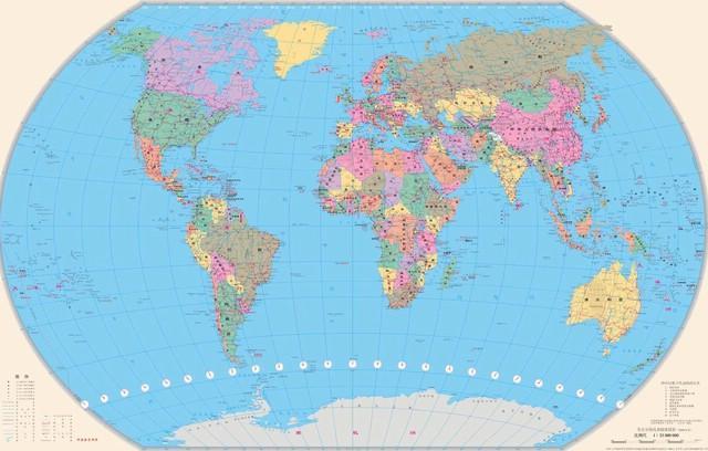 世界_两国远着呢,老美做世界警察之前,谁管得着谁呀.