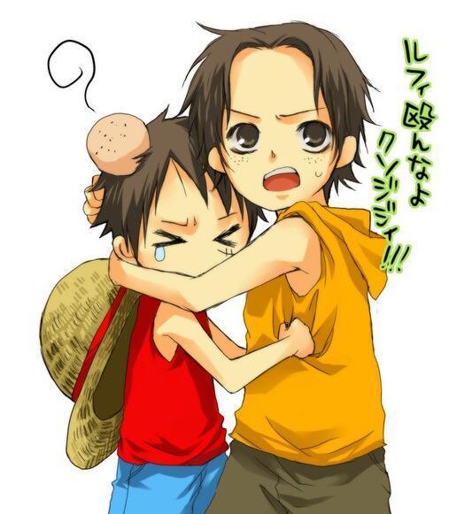 哥哥的孩子是我什么_有亲哥哥是什么感觉? - 知乎