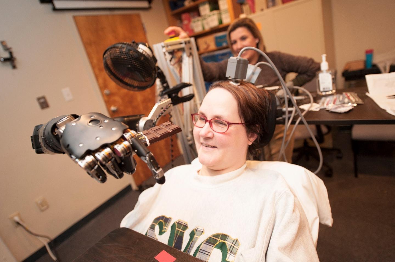 脑机接口的研究进展到什么程度了?