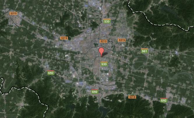 余姚城区积水情况_台风菲特经过上海杭州和余姚,为什么唯独余姚损失这么大? - 知乎