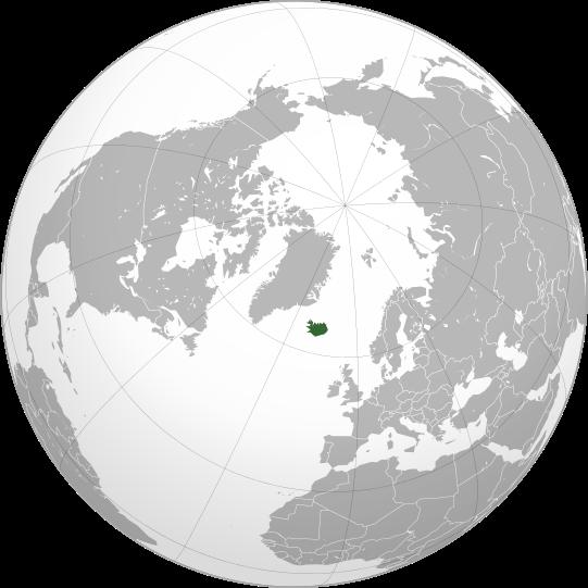 资料:冰岛 - 88706 - 史军的博客