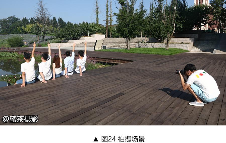 接头发效果图_六个人的拍照姿势,用手臂摆成六角星的形状。? - 知乎