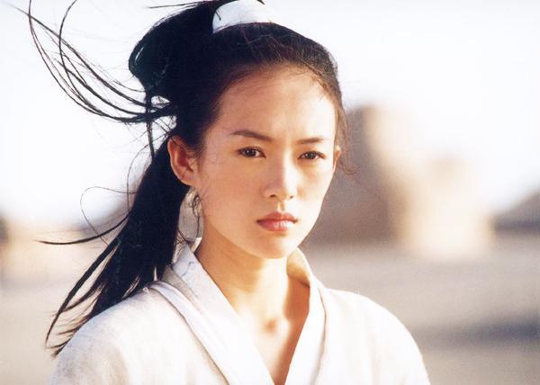 艺妓回忆录_玉娇龙、宫二、小百合、小六,为什么华语顶级导演都钟爱章子 ...