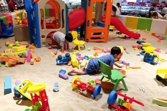 儿童乐园客户关系维护的四大误区! 加盟资讯 游乐设备第1张