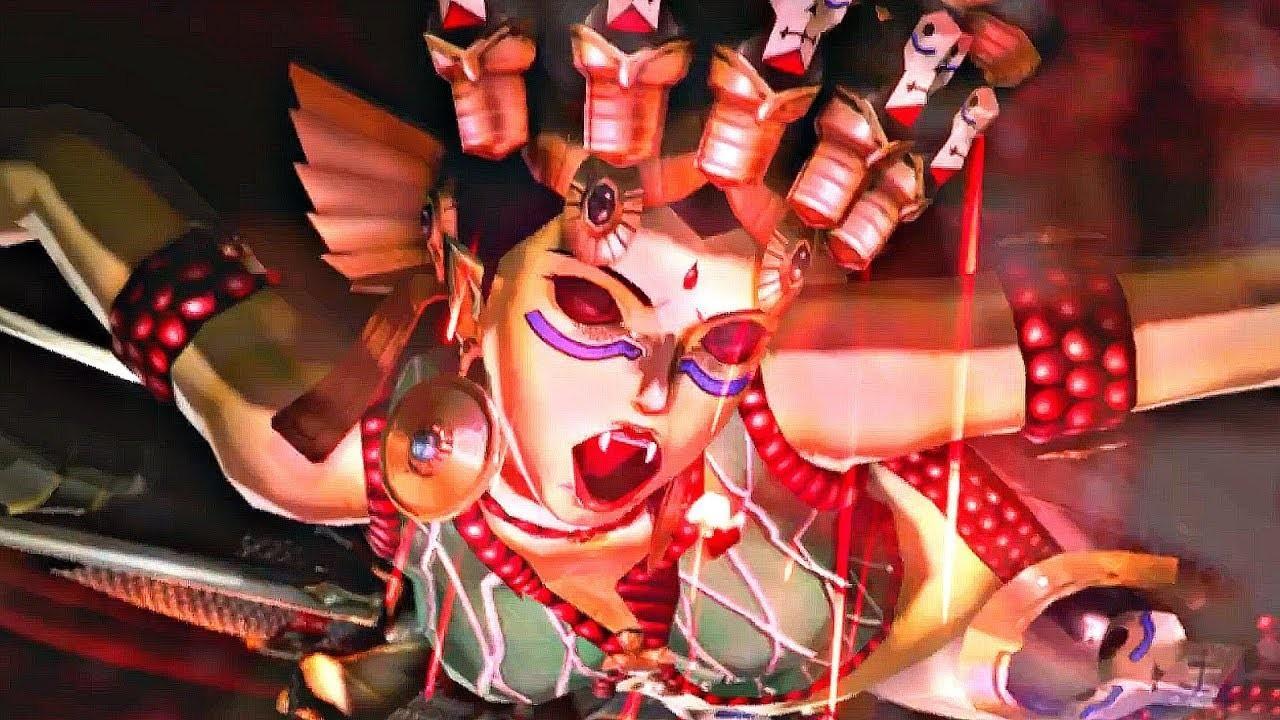 《真女神转生5》真的在做了! 《勇者斗恶龙11》中文宣传片发布 | Jump简报